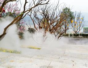 重庆巫山海成地产