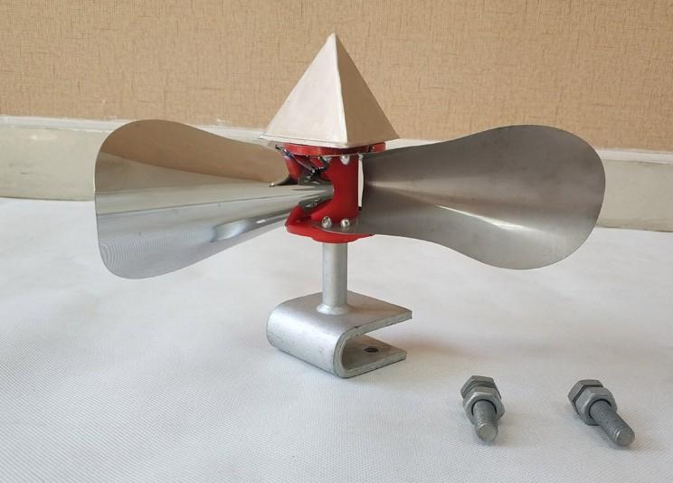 不锈钢驱鸟器-水木开元