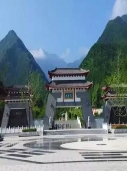 踏春登山赏美景,汉中这8座山绝美景色近在咫尺!
