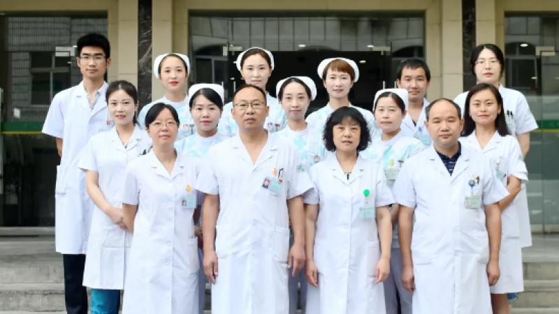 汉中市人民医院眼科:让患者目光所及皆是美景