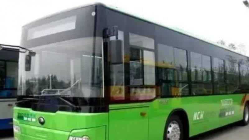 6月15日起,汉中空调公交调价,乘车2元/人次