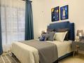 幸福新城三房样板房卧室实拍