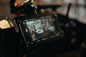 宣传片的拍摄方法