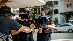 杭州宣传片拍摄公司