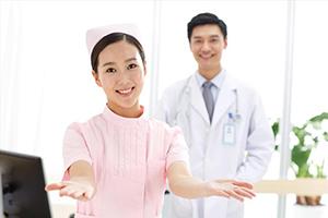 杭州护士制作暖心康复视频