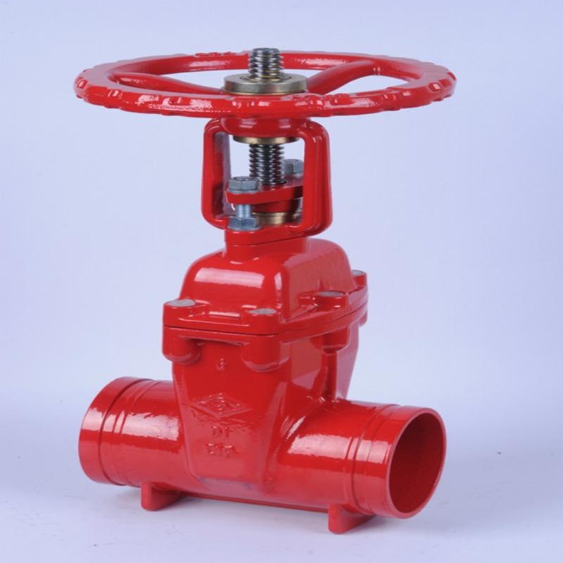 消防信号蝶阀的使用方法及注意事项