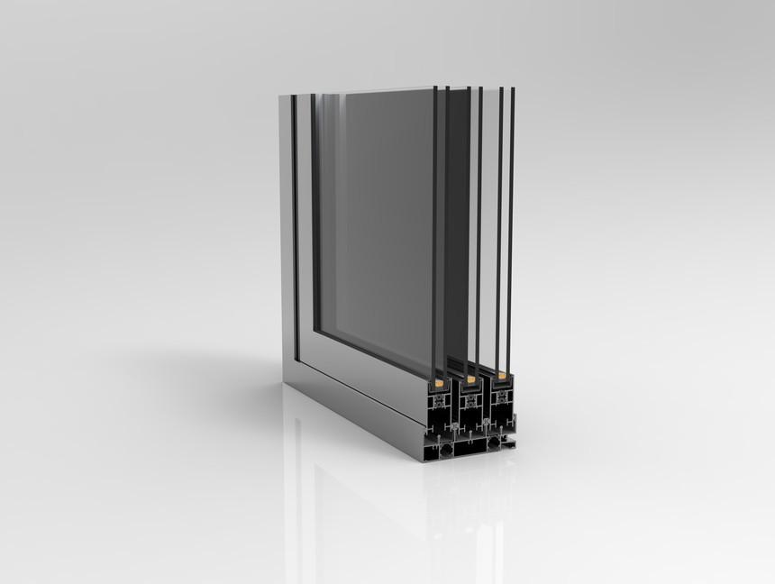 高档断桥铝门窗怎么样,为什么高档断桥铝门窗在现代家居中备受追捧