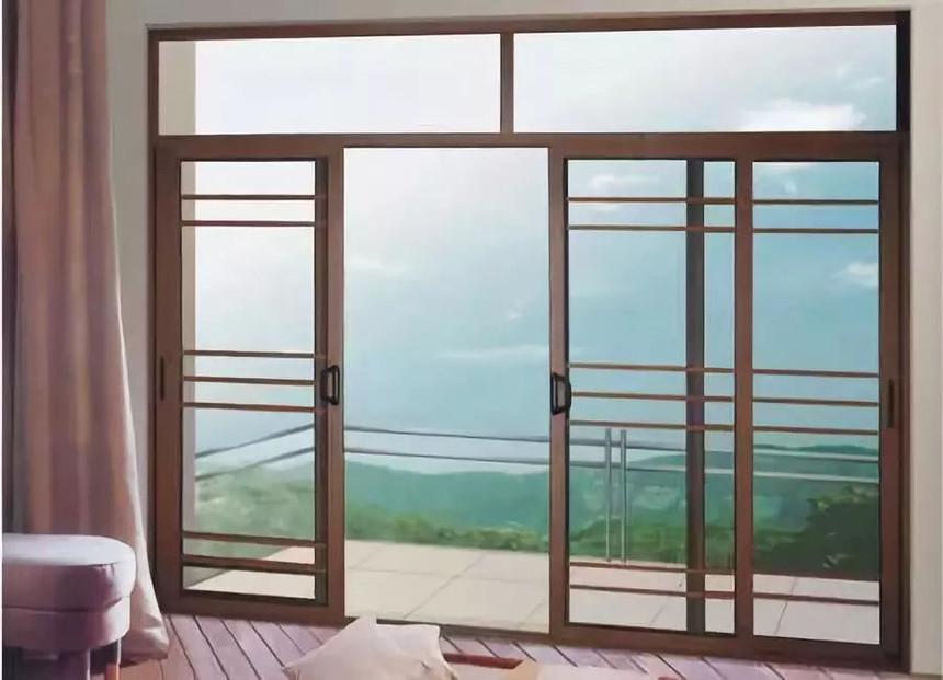 系统门窗的性能特质有哪些
