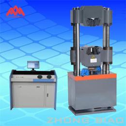 WEW-B系列微机屏显液压万能试验机
