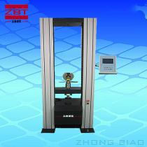 WDS-100G液晶显示电子万能试验机
