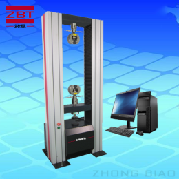 WDW-100G微机控制电子万能试验机