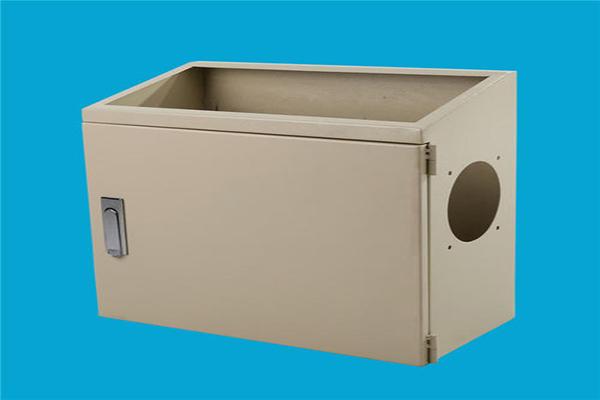 配电柜外壳壳体钣金加工