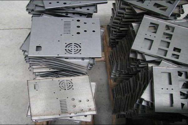 杭州不锈钢钣金加工