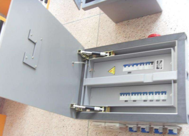 杭州机械钣金机箱加工