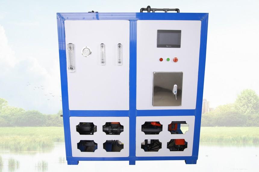 汙水處理器