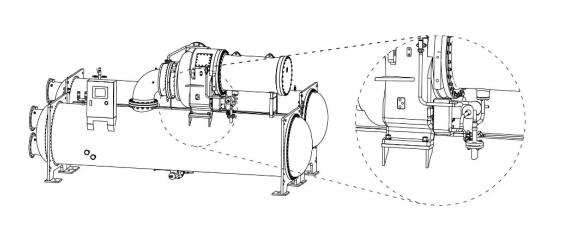 冷油器和过滤器(外置)