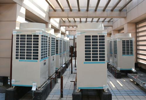 杭州商用中央空调