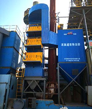 烟气脱硫脱硝一体化设备