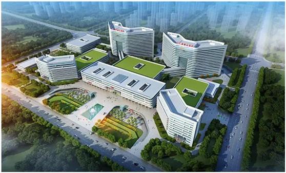 医院设计-优尼克医疗空间设计