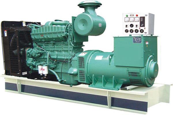 杭州柴油发电机组出租
