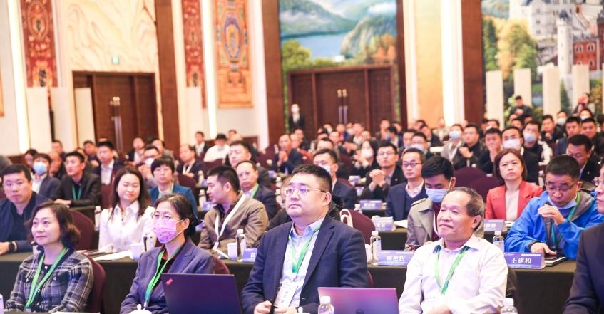 第八届中国木结构产业大会在蓬莱成功举办