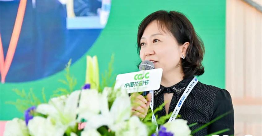 首届中国花园家居行业峰会在上海成功举办