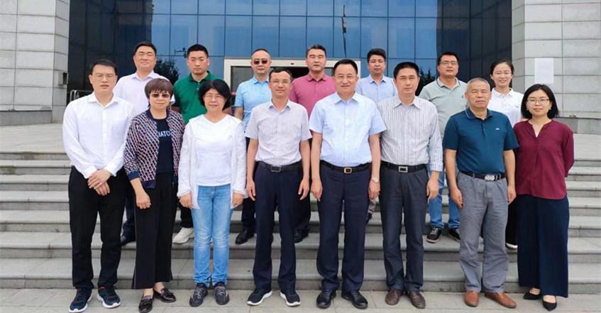 湖北千川门窗CNAS实验室建设项目启动会顺利召开