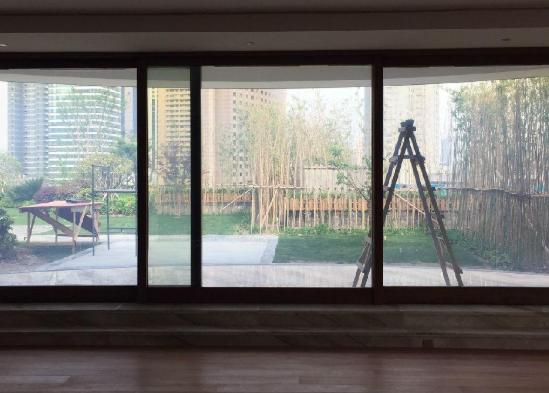 調光玻璃,調光玻璃隔斷,夾絲玻璃