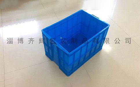 你知道塑料周转箱有哪些性能吗?.jpg