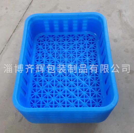 塑料周转箱收缩的主要因素和使用注意事项