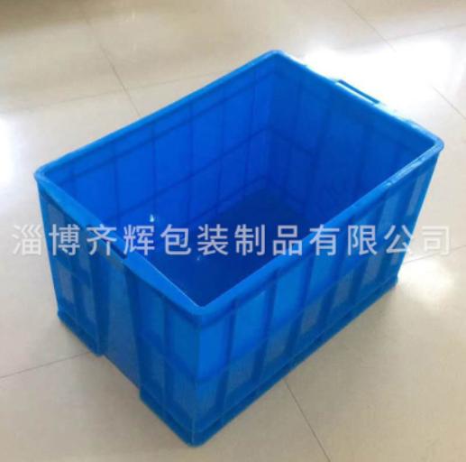 塑料周转箱都有哪些优缺点和主要用途