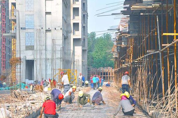 杭州建筑施工资质代办