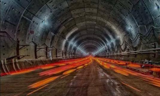 杭州隧道工程资质