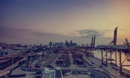 杭州港口资质办理