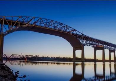 杭州桥梁工程专业承包资质