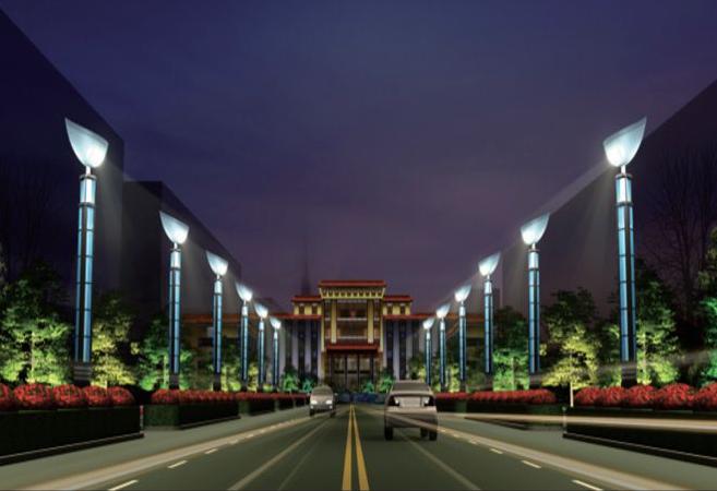 杭州城市及道路照明工程专业承包企业资质标准