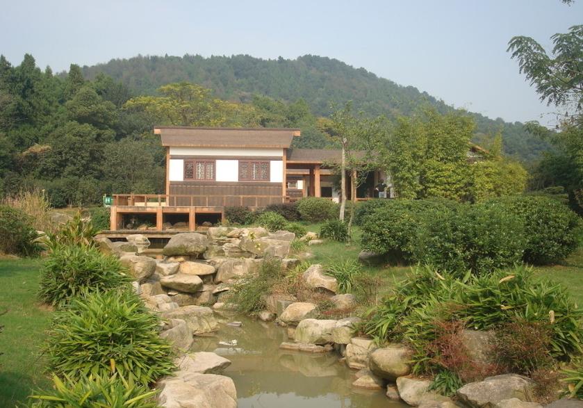 杭州风景园林工程设计资质代办