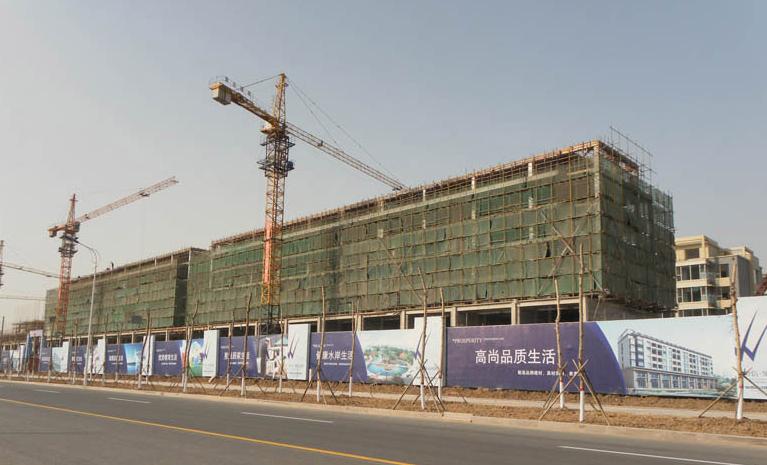 杭州房屋建筑工程总承包资质代办