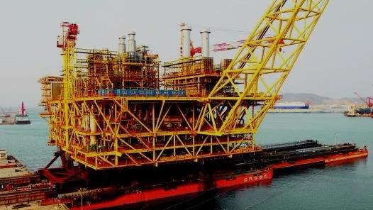 杭州海洋石油工程专业承包资质