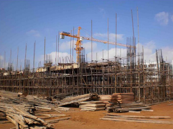 杭州施工劳务企业资质代办标准