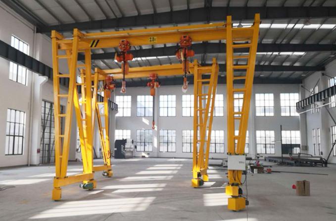 杭州起重设备安装工程专业承包资质一级资质标准