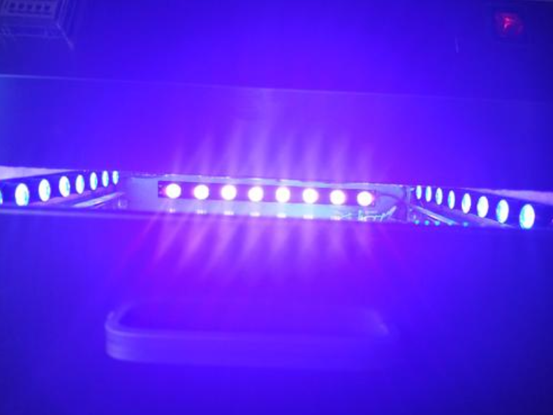 紫外线uv固化灯对人身体有害吗?