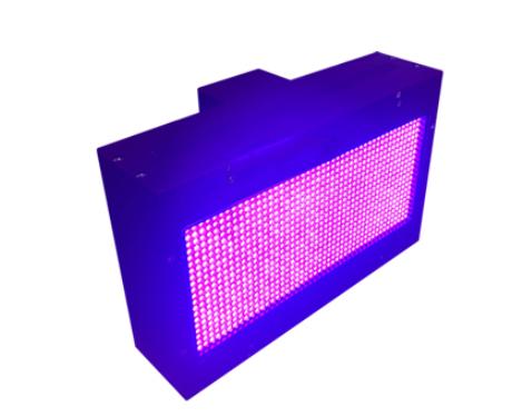UVLED固化技术在微型扬声器制造中的优势