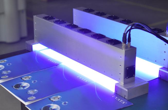 浅谈UVLED光源的光衰问题,UVLED固化灯可以做到零光衰吗?