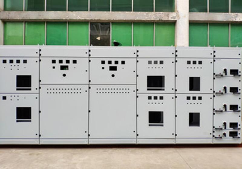 高低压成套配电柜