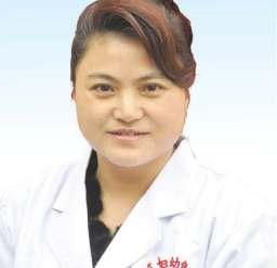 何明珍 /  妇产科主任医师