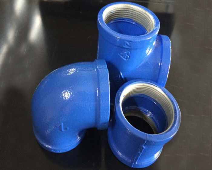 迈克管件使用过程中导致水管漏水的原因