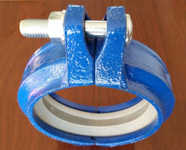 输水管件和迈克给水管件之间的不同