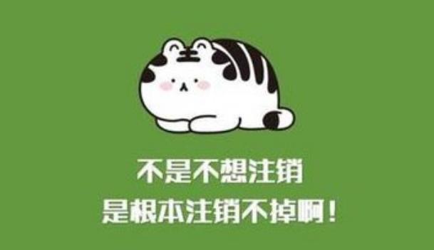 杭州分公司注銷