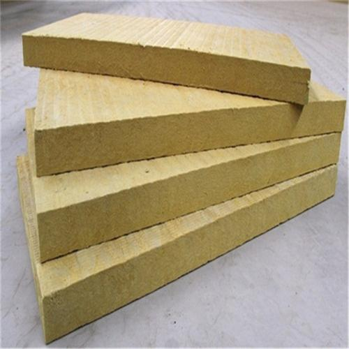 防火岩棉板按生产工艺分类
